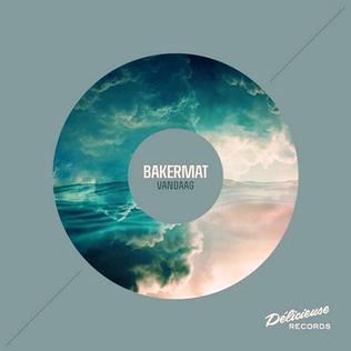 Bakermat - Vandaag (studio acapella)