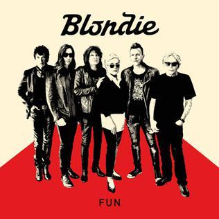 Fun (Blondie song)