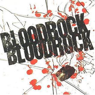 Bloodrock - Bloodrock 2
