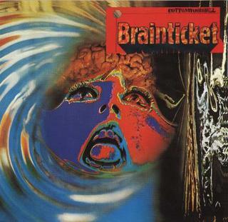 <i>Cottonwoodhill</i> 1971 studio album by Brainticket