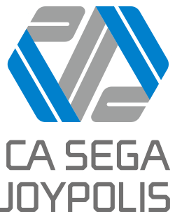 CA Sega Joypolis