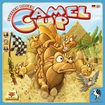 Picture of a game: Camel Up