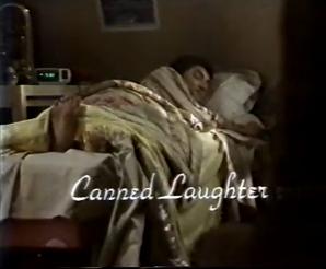<i>Canned Laughter</i> (TV programme)