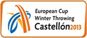 2013 European Cup Winter Throwing