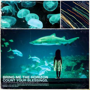 Count Your Blessings album cover