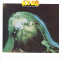 <i>Leon Russell and the Shelter People</i> 1971 studio album by Leon Russell