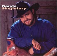 <i>Daryle Singletary</i> (album) 1995 studio album by Daryle Singletary