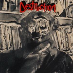 <i>Destruction</i> (EP) 1994 EP by Destruction