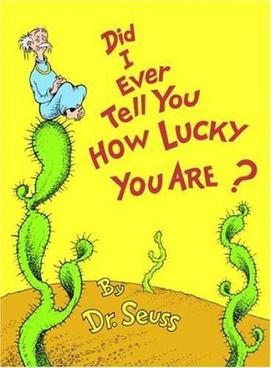Why did dr seuss write books