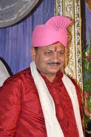 Dinesh Prasad Singh