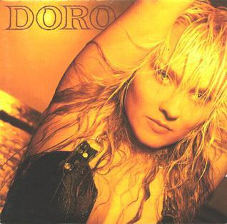 <i>Doro</i> (album) 1990 studio album by Doro
