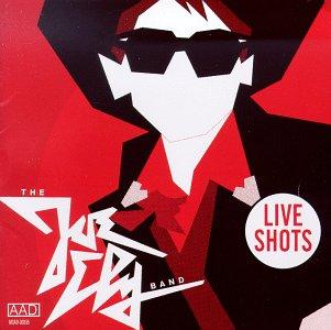 <i>Live Shots</i> 1980 live album by The Joe Ely Band