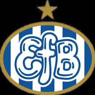 Esbjerg fB Danish football club