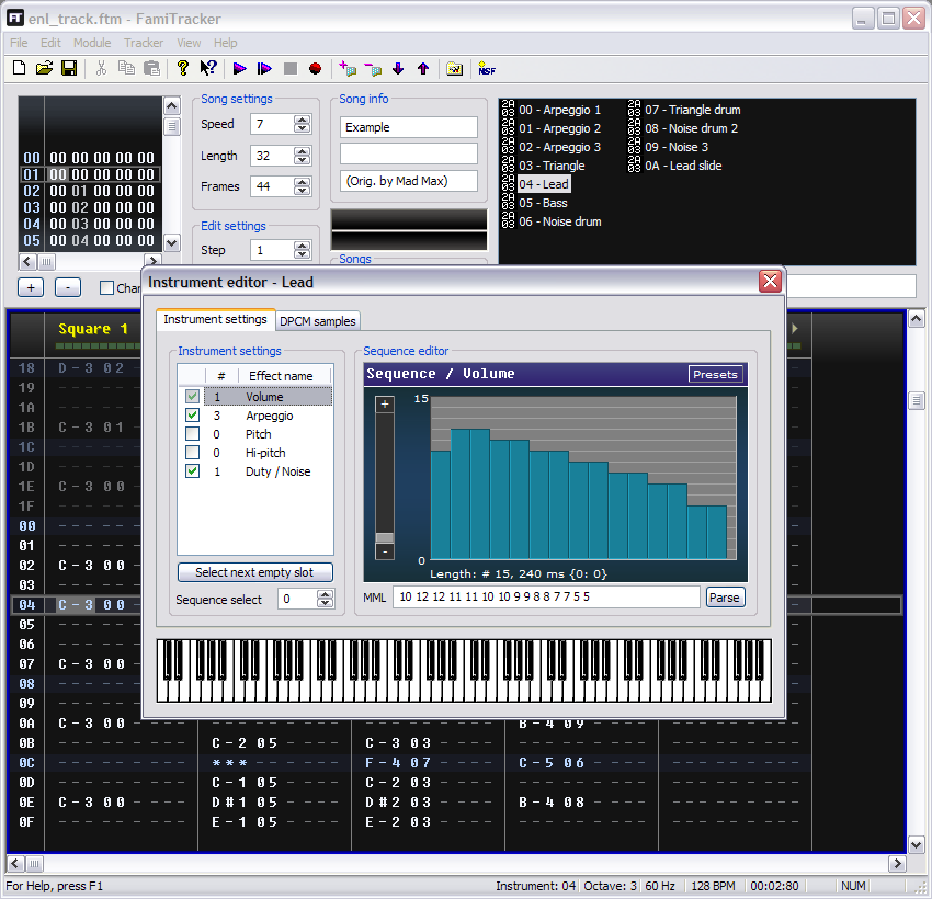 File:Famitracker instrument window png - Wikipedia