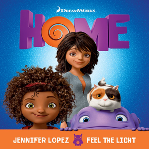 Jennifer Lopez — Feel the Light (studio acapella)