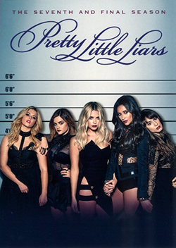 Pretty Little Liars Staffel 7 Kinox