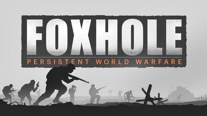 Foxhole Appid 505460 Steamdb