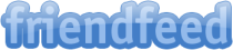 logo de FriendFeed