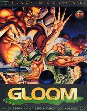 Picture of a game: Gloom
