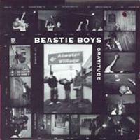Gratitude (song) 1992 single by Beastie Boys