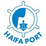 Port of Haifa port
