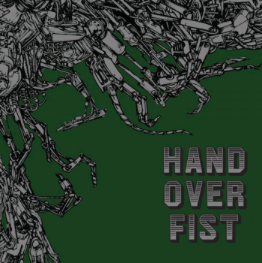 Hand over fist doomtree