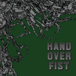 Origin of hand over fist