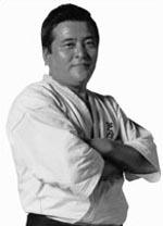 Hideyuki Ashihara Japanese karateka