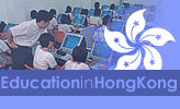 Education in Hong Kong