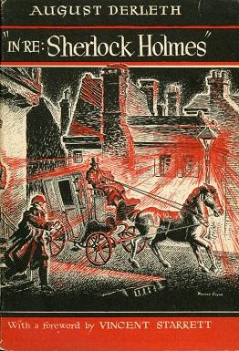 In Re Sherlock Holmes Wikipedia