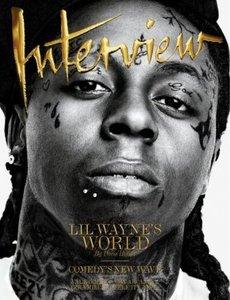 <i>Interview</i> (magazine) magazine