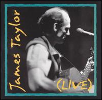 Live (James Taylor album) - Wikipedia