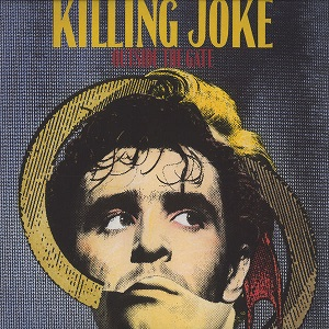 <i>Outside the Gate</i> 1988 studio album by Killing Joke