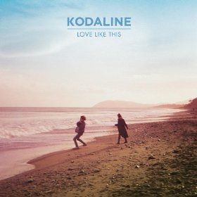 Kodaline - Love Like This (studio acapella)