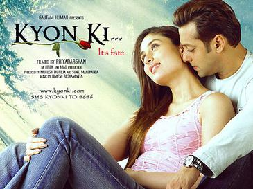 Kyon Ki - Wikipedia, the free encyclopedia
