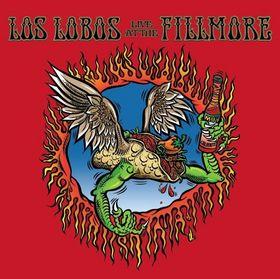 Live at the Fillmore (Los Lobos album) - Wikipedia