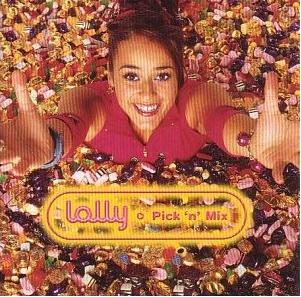 Lolly - Pick 'n' Mix