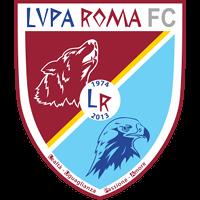 Lupa Roma F.C. Italian football club