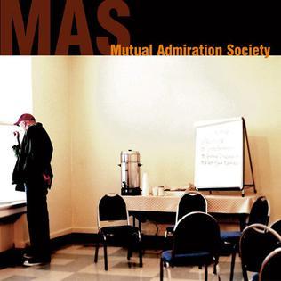 <i>Mutual Admiration Society</i> (album) 2004 album by Mutual Admiration Society – Joe Locke & David Hazeltine Quartet