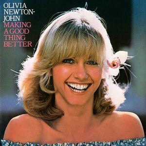 <i>Making a Good Thing Better</i> 1977 studio album by Olivia Newton-John