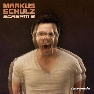 scream 2 markus schulz album wikipedia