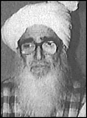 Abdul Haq Cleric