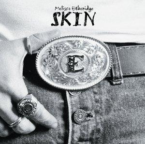 <i>Skin</i> (Melissa Etheridge album) Album by Melissa Etheridge