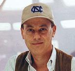 Michael Piller American television producer and scriptwriter