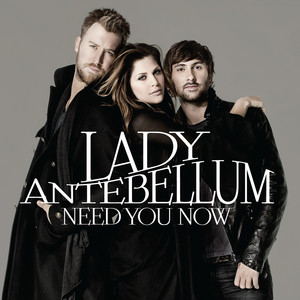 Image result for need you now album