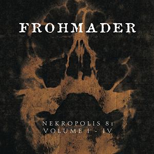 <i>Nekropolis 81</i> album by Peter Frohmader
