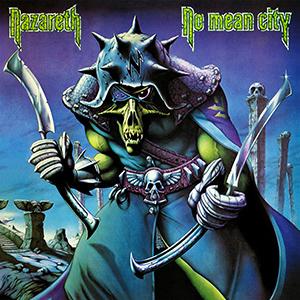 <i>No Mean City</i> (album) 1979 studio album by Nazareth