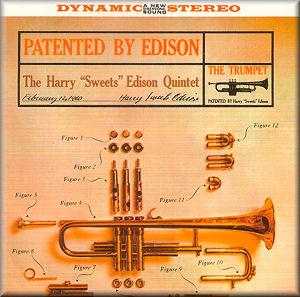 """1960 studio album by Harry """"Sweets"""" Edison"""