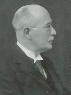 Alfred Watson (actuary)