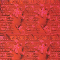 <i>A Nicer Shade of Red</i> 2001 compilation album by Rollins Band
